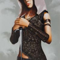 Rogue by monika timar